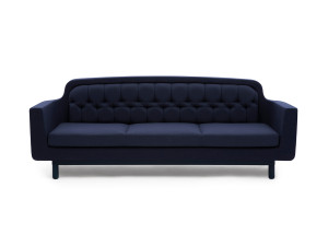 Normann Copenhagen Onkel Three Seater Sofa
