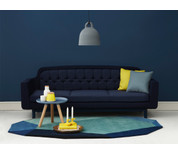 Normann Copenhagen Onkel Three Seater Sofa