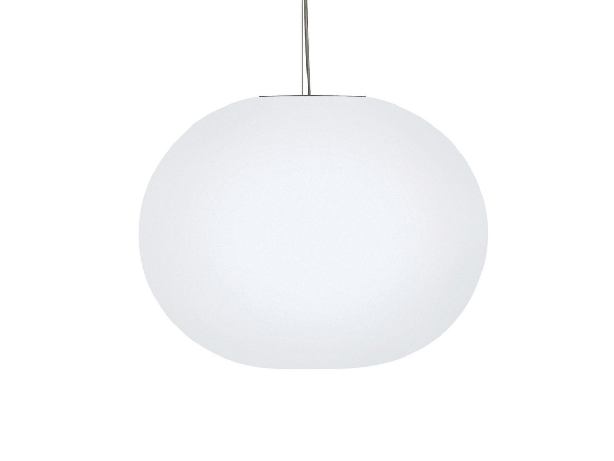 Buy the flos glo ball suspension light at nest flos glo ball suspension light 1234 aloadofball Images