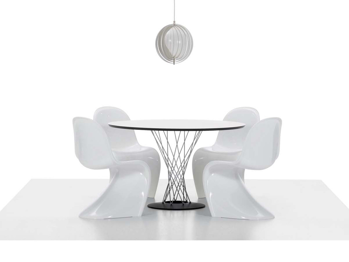 buy the vitra panton chair classic at nest co uk