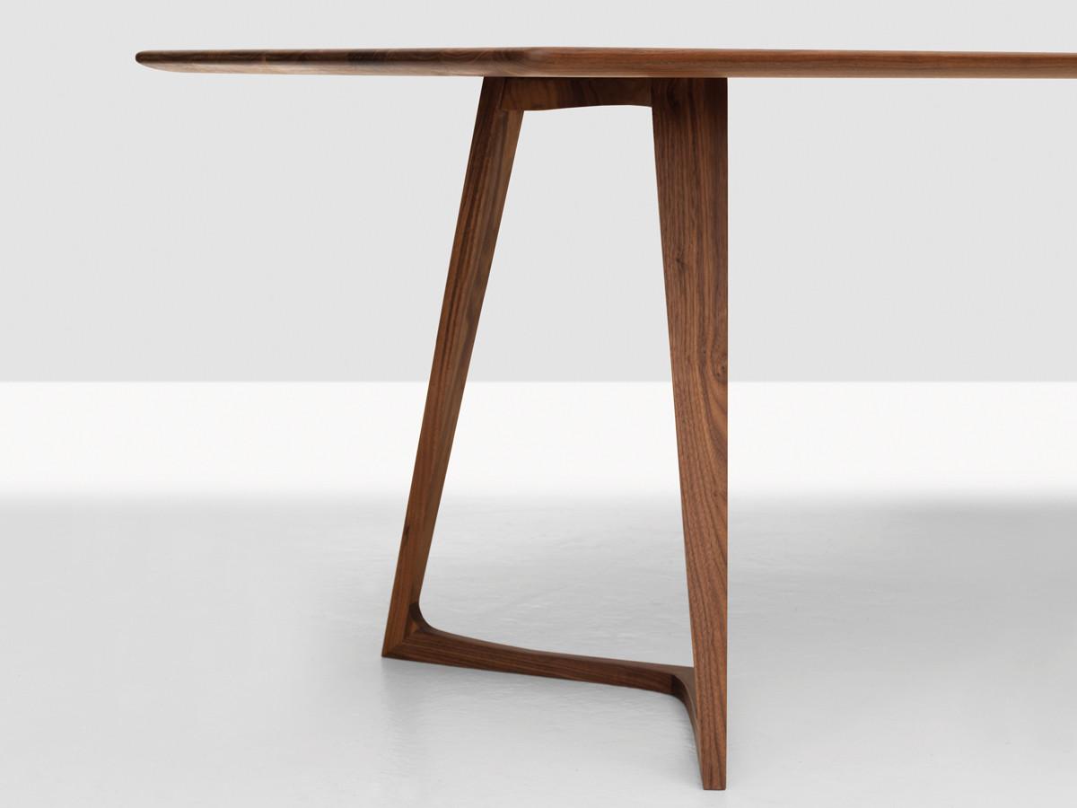Captivating ... Zeitraum Twist Table Rectangular ...