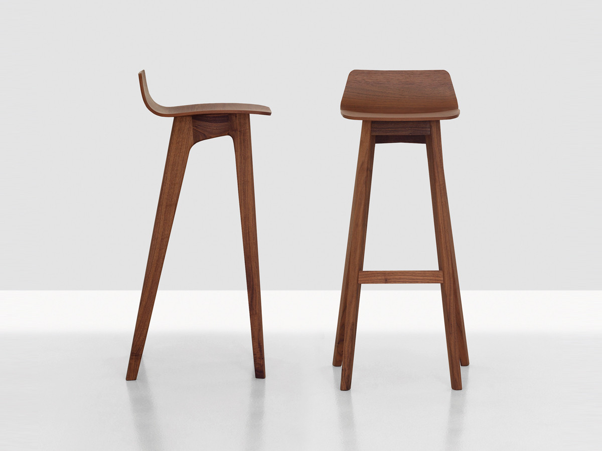 buy the zeitraum morph bar stool at. Black Bedroom Furniture Sets. Home Design Ideas