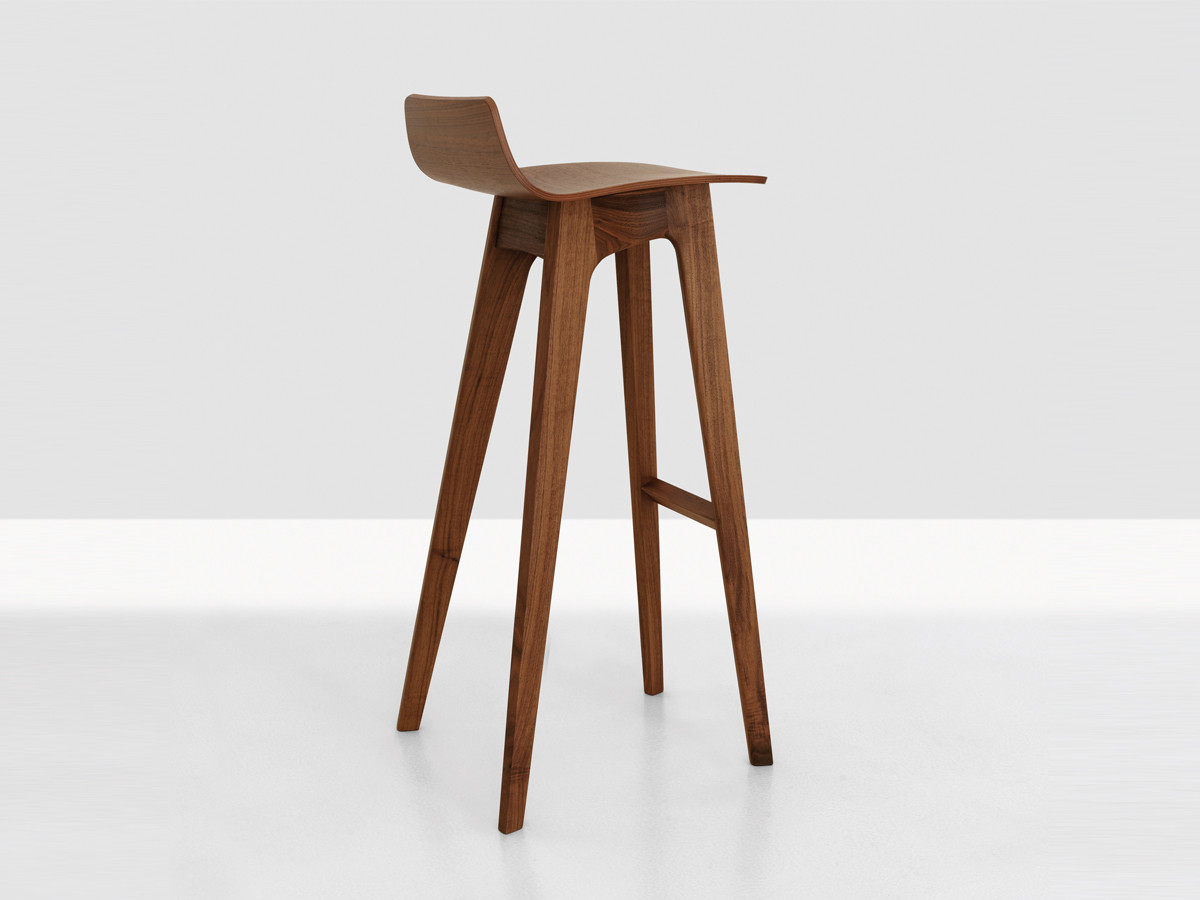 buy the zeitraum morph bar stool at nestcouk -  zeitraum morph bar stool