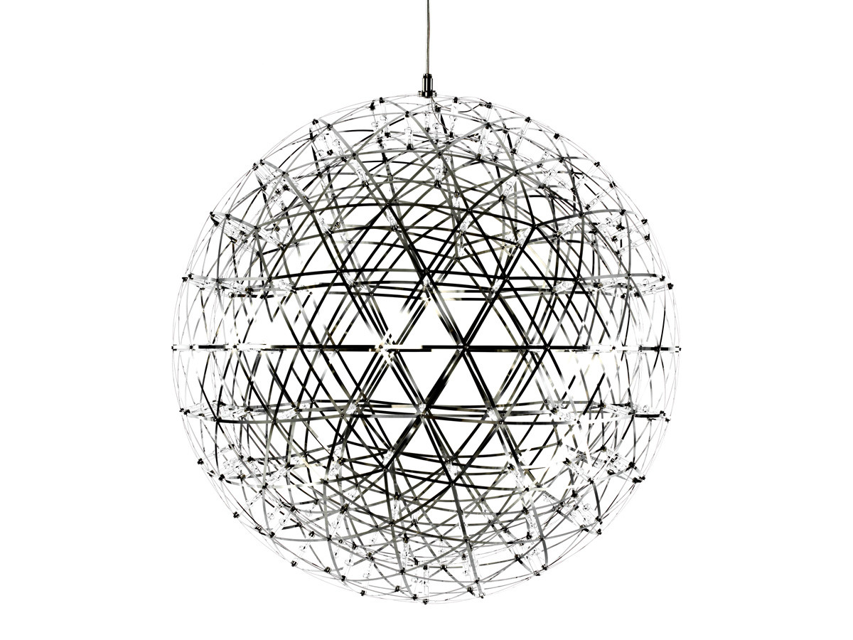 buy the moooi raimond suspension light at. Black Bedroom Furniture Sets. Home Design Ideas