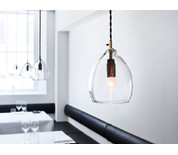 Northern Lighting Unika Pendant Light Clear