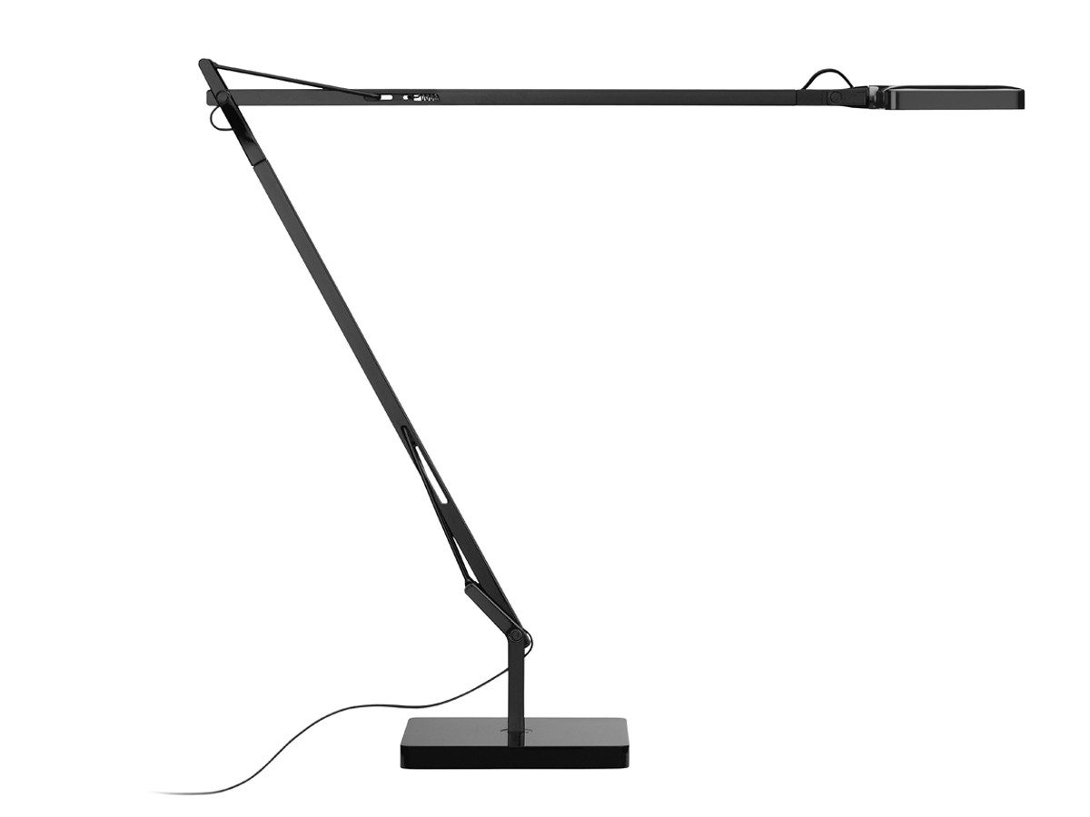buy the flos kelvin led table lamp at. Black Bedroom Furniture Sets. Home Design Ideas