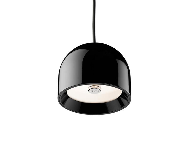 buy the flos wan suspension light at. Black Bedroom Furniture Sets. Home Design Ideas