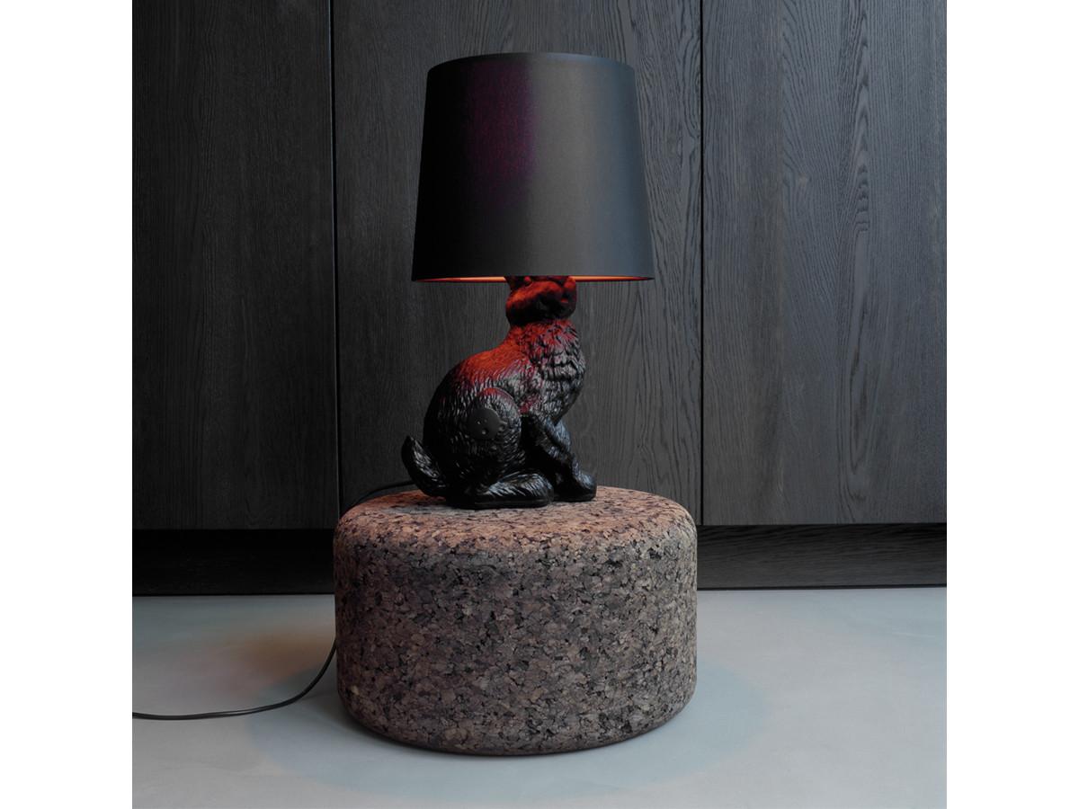 ... Moooi Rabbit Table Lamp