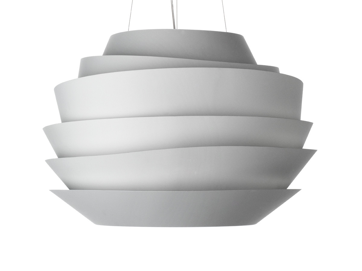 Buy the Foscarini Le Soleil Suspension Light at Nest.co.uk
