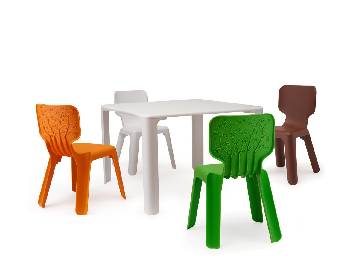 Perfect ... Magis Alma Childrenu0027s Chair. 123456