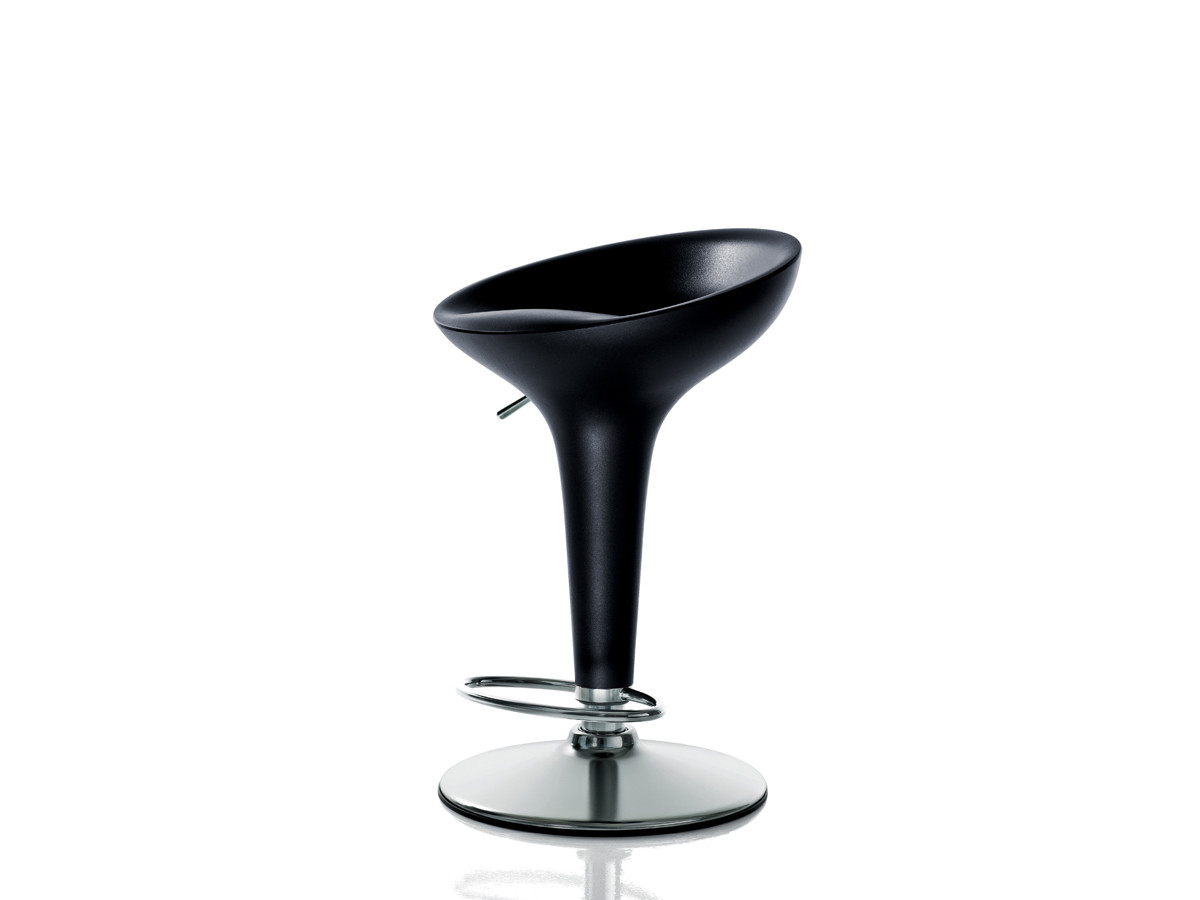 Buy the magis bombo bar stool at for Magis bombo