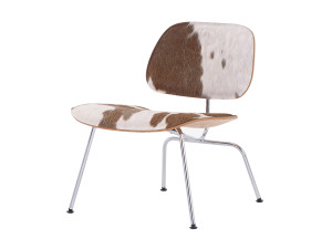 Vitra LCM Eames Calf's Skin Plywood Chair