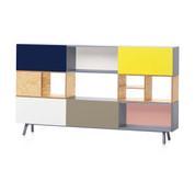 Vitra Kast Shelf Unit