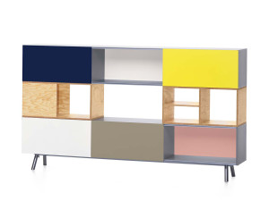 View Vitra Kast Shelf Unit