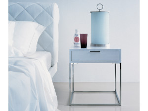 View Zanotta 642 Oscar Night Table