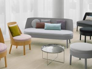 E15 SF05 Bess Sofa