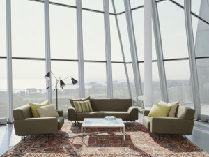 Knoll Boeri Lounge Chair