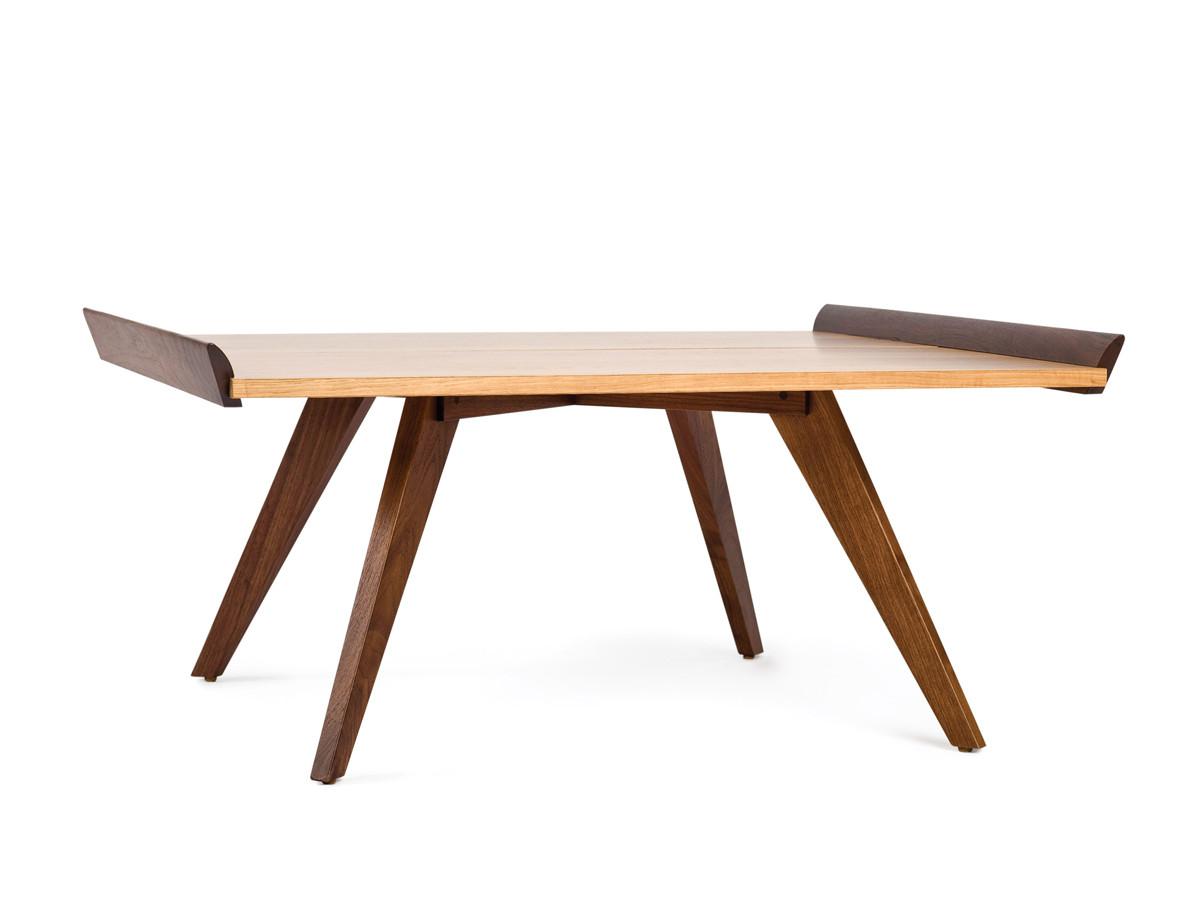 Buy the knoll studio knoll nakashima splay leg coffee for Buy coffee table legs