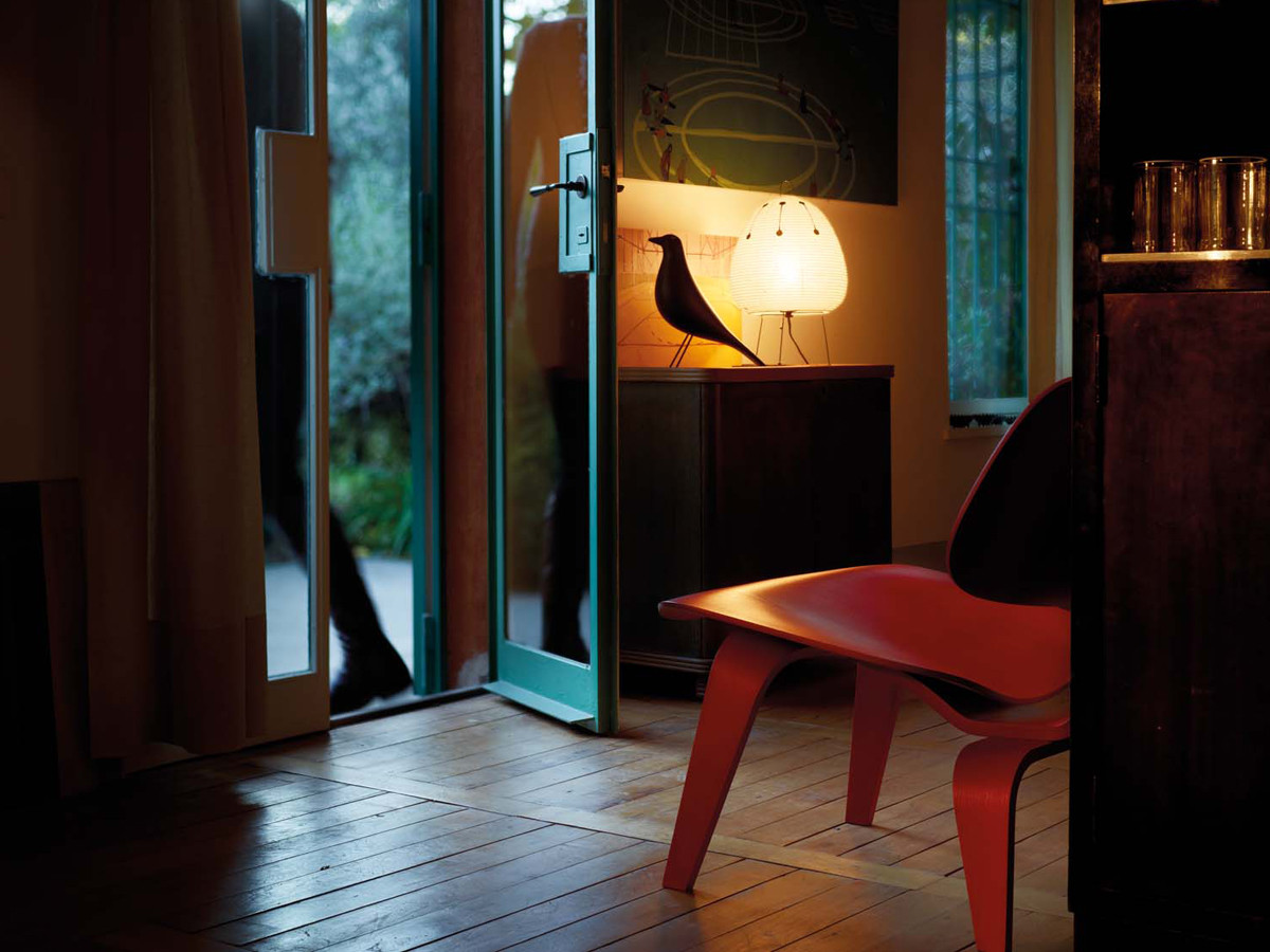 buy the vitra eames house bird at nestcouk -  vitra eames house bird