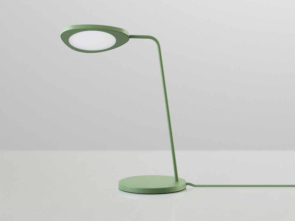 Buy the muuto leaf table lamp at nest 123456789 aloadofball Images
