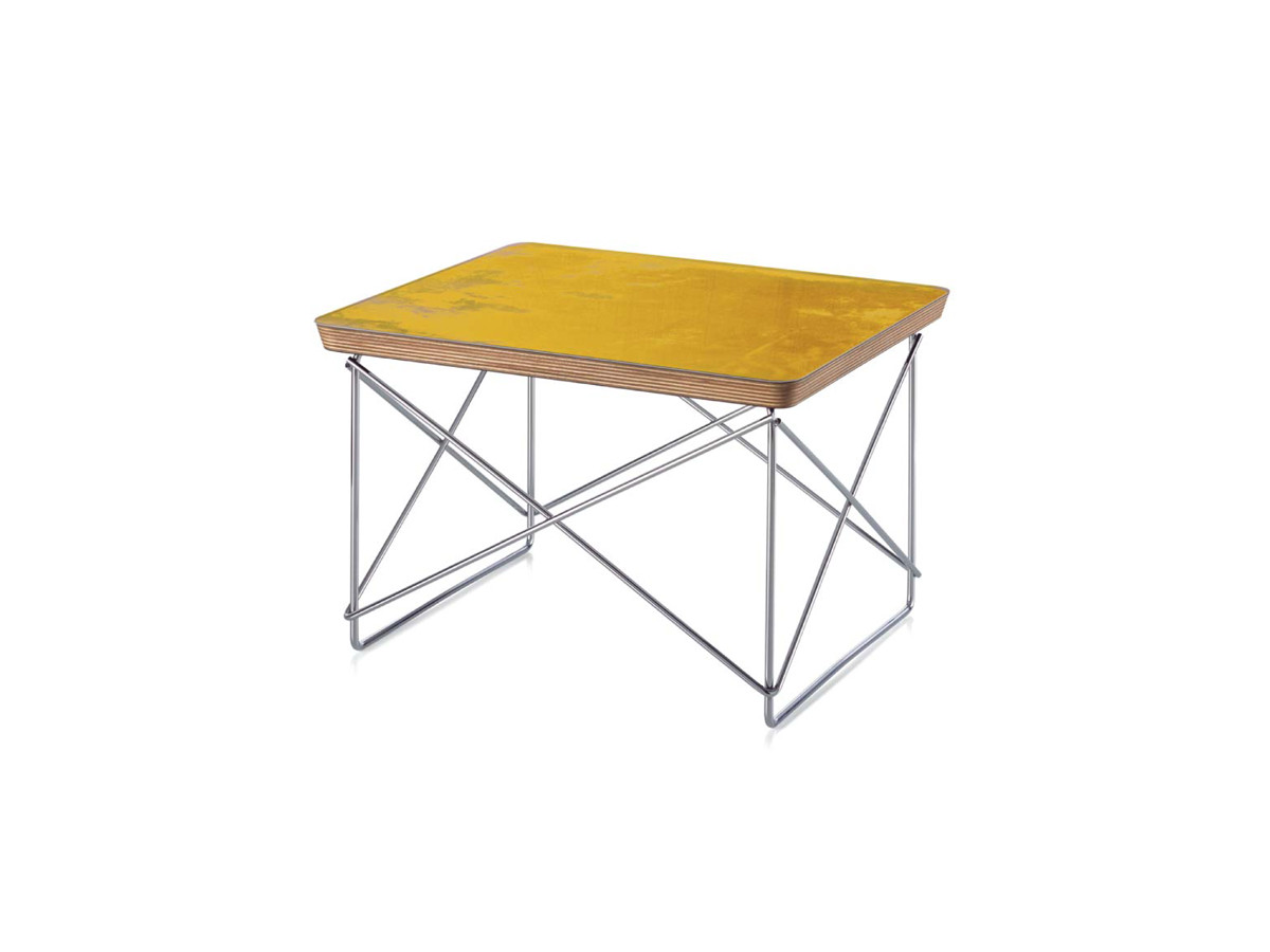 ... Vitra Eames LTR Occasional Table ...