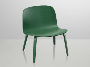 View Muuto Visu Lounge Chair