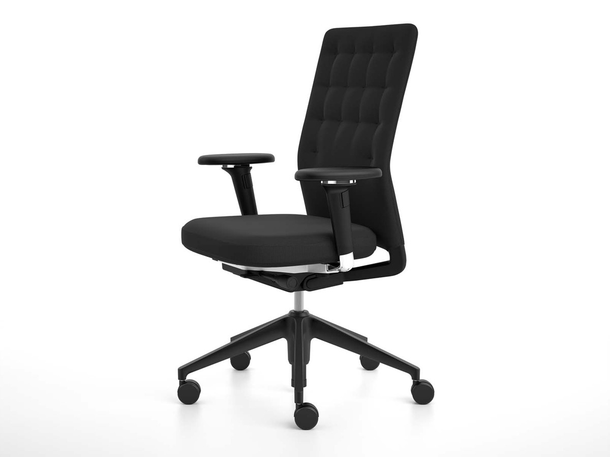buy the vitra id trim office chair at nest.co.uk