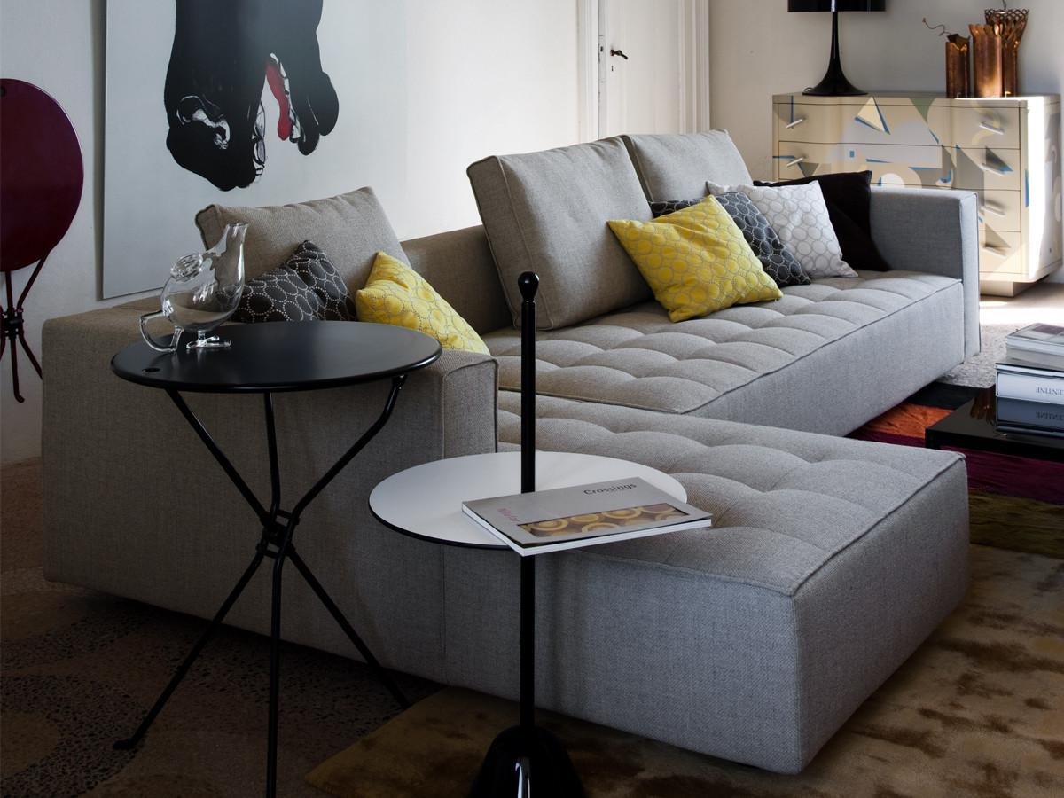 Buy the zanotta 1242 kilt modular sofa at for Modular sofa