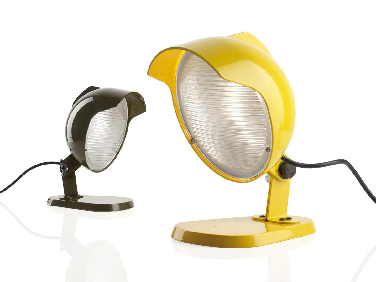 diesel with foscarini duii mini table lamp
