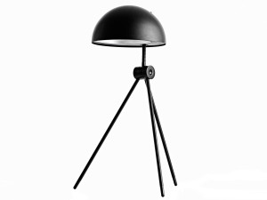 View Lightyears Radon Table Lamp