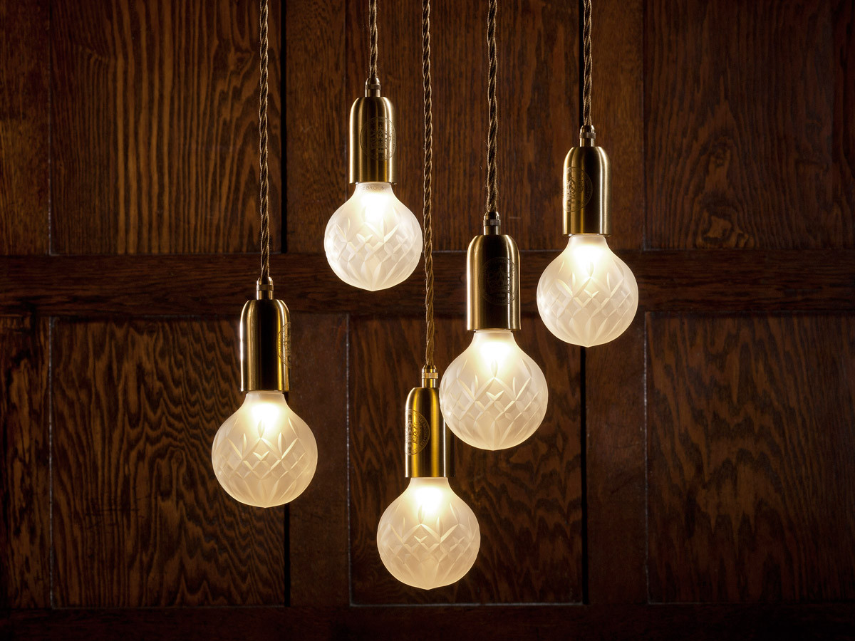 Buy the lee broom crystal bulb chandelier at nest 12345 aloadofball Gallery