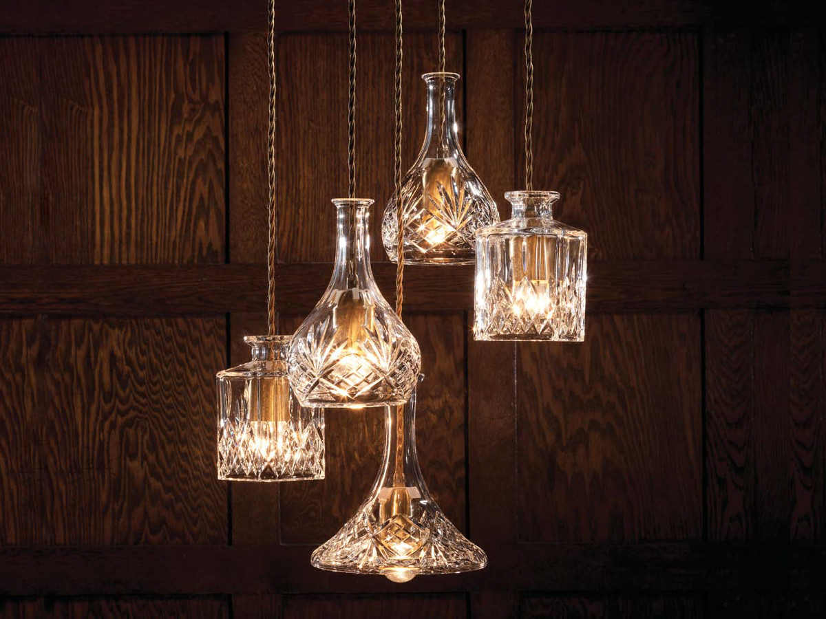 Buy The Lee Broom Bell Decanterlight At Nest Co Uk