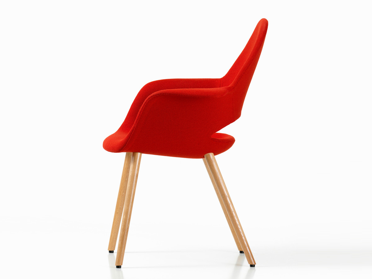 buy the vitra organic conference chair at nestcouk -  vitra organic conference chair