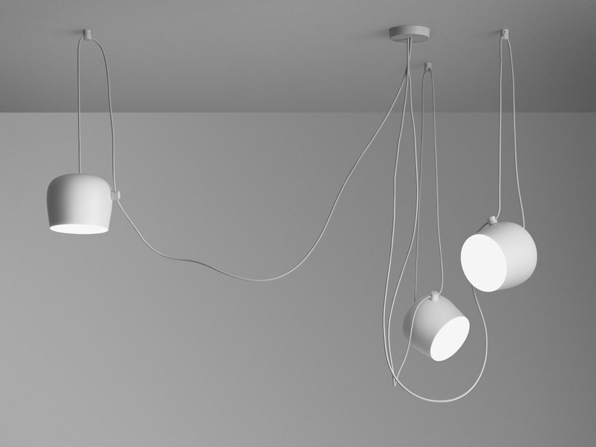 Buy The Flos Aim Suspension Light At Nest Co Uk