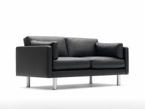 Erik Jorgensen EJ 220 Two Seater Sofa
