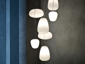 Foscarini Rituals 1 Suspension Light