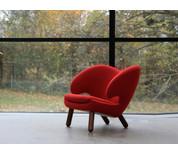 House of Finn Juhl Pelican Chair
