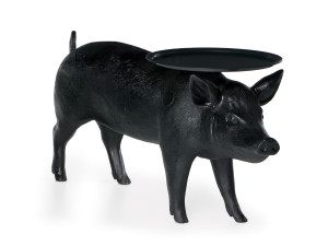 View Moooi Pig Table