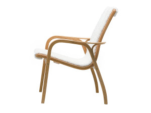 View Swedese Laminett Easy Chair