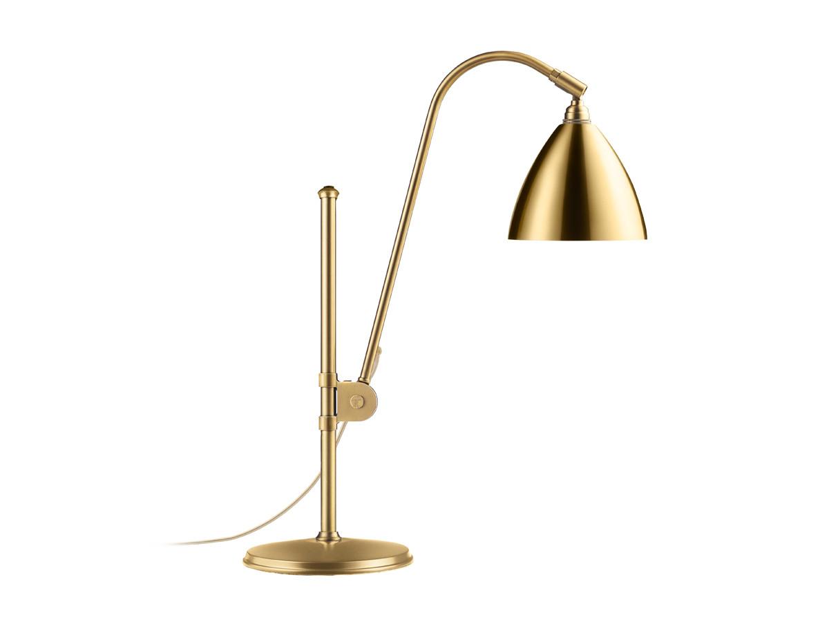 buy the gubi bestlite bl1 table lamp brass at. Black Bedroom Furniture Sets. Home Design Ideas
