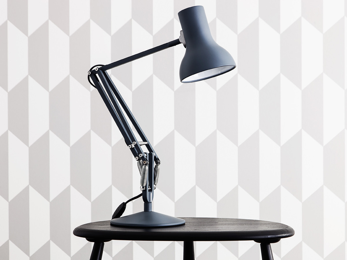 dating anglepoise lamps Find great deals on ebay for anglepoise in 20th century lamps shop with this lamp is an early version of the iconic herbert terry desk lamp dating from the.