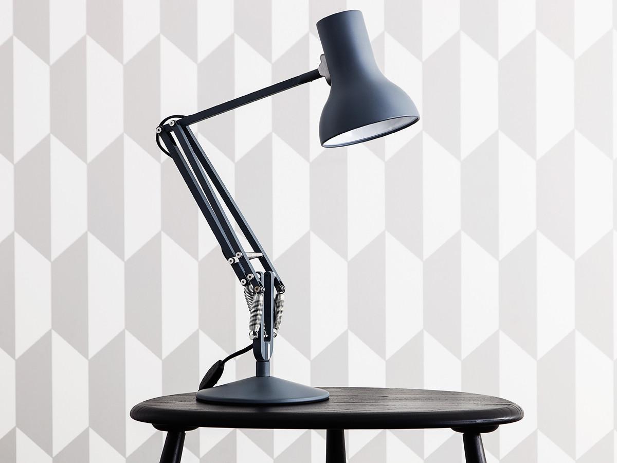 Buy The Anglepoise Type 75 Mini Desk Lamp At Nest Co Uk