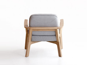 Punt Breda Easy Chair
