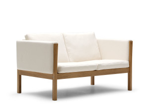 Carl Hansen CH162 Two Seater Sofa