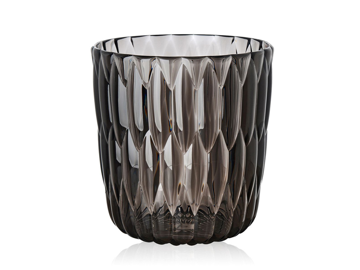 buy the kartell jelly vase at