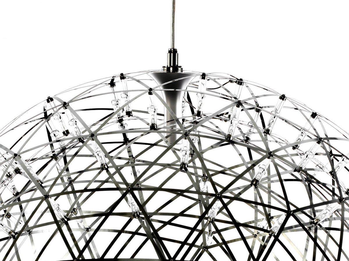 Buy the Moooi Raimond Dome 79 Suspension Light at Nest.co.uk for Moooi Raimond Dome  103wja