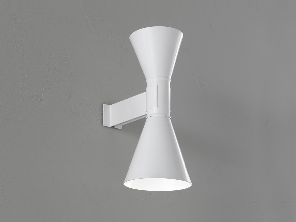 Buy the nemo lighting applique de marseille wall light at - Applique de marseille le corbusier ...