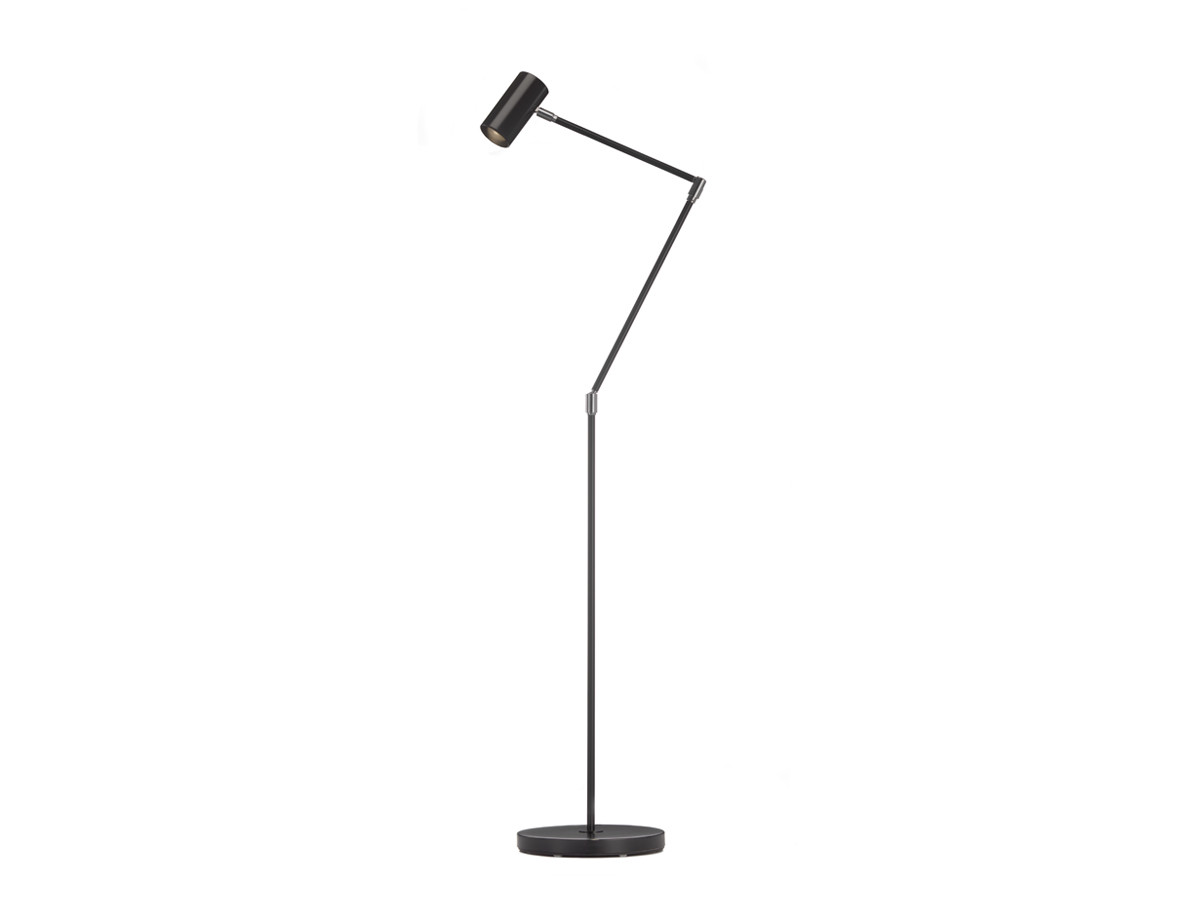 Buy the orsjo belysning orsjo minipoint adjustable floor lamp at orsjo minipoint adjustable floor lamp 123 mozeypictures Choice Image