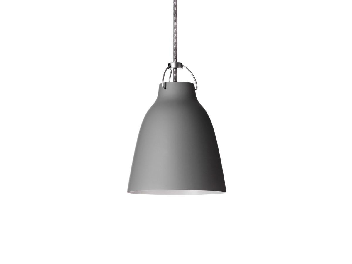 Buy the lightyears caravaggio matt pendant light grey45 at - Caravaggio pendant light ...