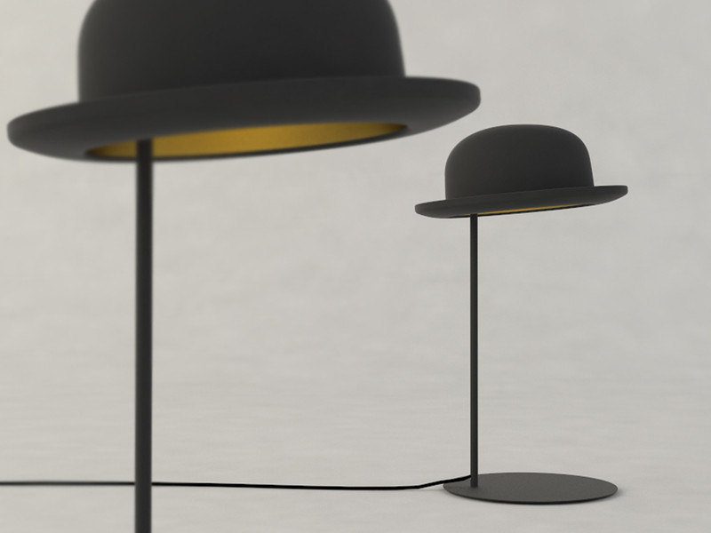 ... Innermost Jeeves Table Lamp. 123